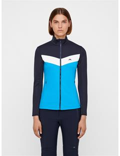 Womens Russel TX Mid-Jacket Fancy