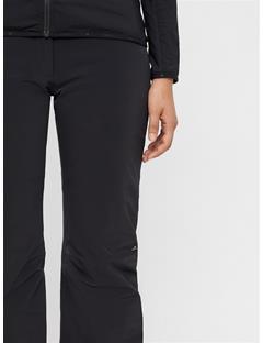 Womens Wrangell Dermizax EV 2-Layer Pants Black