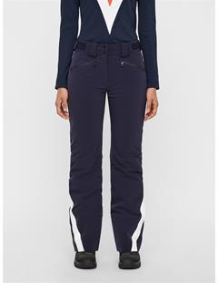 Womens Wrangell Dermizax EV 2-Layer Pants JL Navy