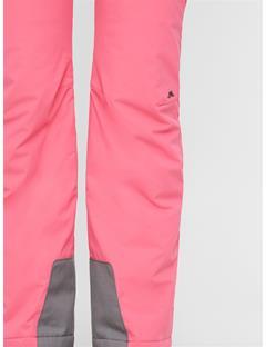 Womens Truuli 2-Layer Pants Hot Pink