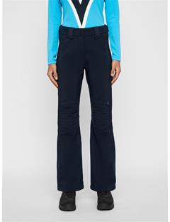 Womens Stanford Soft Shell Pants JL Navy