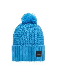Mens Ball Wool Hat Fancy
