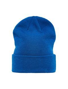 Mens Stinny Wool Hat Pop Blue