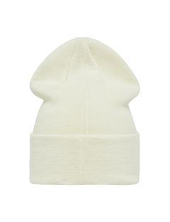 Mens Stinny JL Wool Hat Cloud White