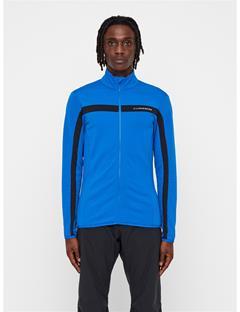 Mens Kimball Jarvis Mid-Jacket Pop Blue