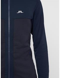 Mens Hubbard Fieldsensor Mid-Jacket JL Navy