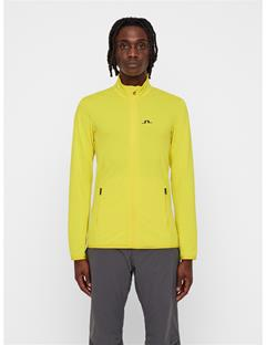 Mens Nigel Fieldsensor Mid-Jacket Banging Yellow