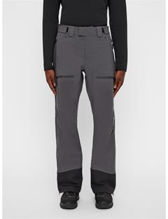 Mens Bute 3-Layer Pants Asphalt Black