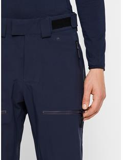 Mens Bute 3-Layer Pants JL Navy