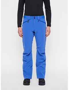 Mens Moffit Dermizax EV 2-Layer Pants Pop Blue