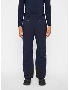 Mens Truuli 2-Layer Pants JL Navy