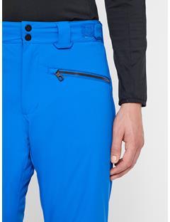 Mens Truuli 2-Layer Pants Pop Blue