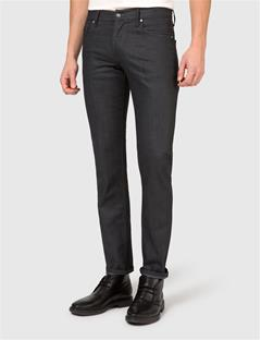 Mens Jay Lead Grey Jeans Lead Grey