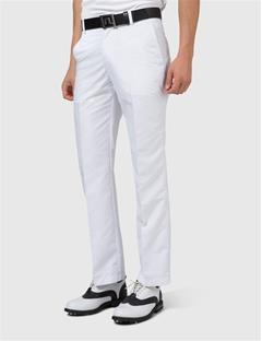 Troon Micro Twill Pants White