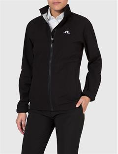 Womens 2.5 Ply Swing Jacket Black