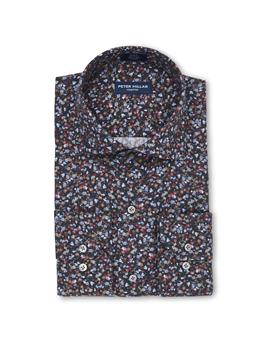 COLLECTION REGENT PRINT SPORT SHIRT