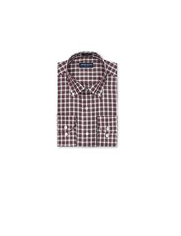 COLLECTION WELLINGTON CHECK SPORT SHIRT