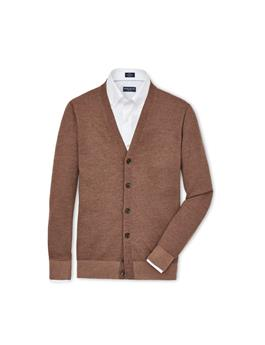 COLLECTION ENGLISH MANOR CLASSIC CARDIGAN