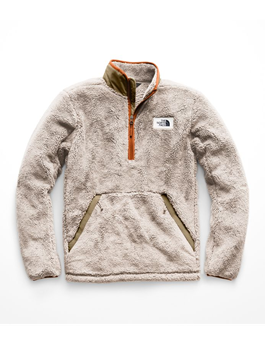 MENS CAMPSHIRE PULLOVER