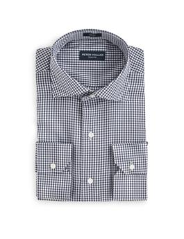 COLLECTION CLASSIC CHECK SPORT SHIRT