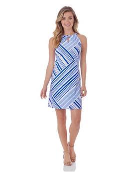 LISA KEYHOLE DRESS