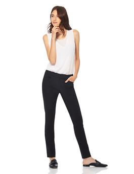 MADISON-SLIM LEG TROUSER