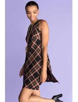 BRYNNE 2 DRESS