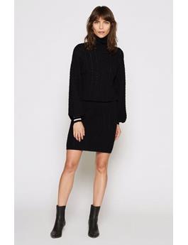 JELINELLE SWEATER DRESS