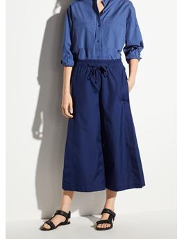 COTTON CULOTTE