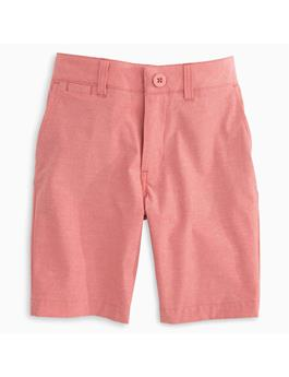 BOYS WYATT JR. PREP-FORMANCE SHORTS