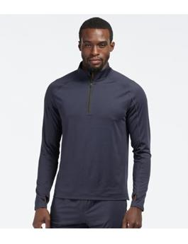 COURTSIDE 1/4 ZIP