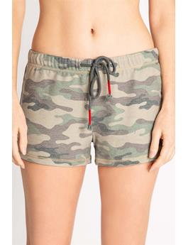 KIND IS COOL CAMO SHORT