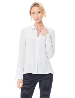 HEPBURN SILK SHIRT