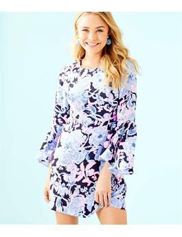 KAYLA STRETCH DRESS