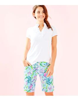 "UPF 50+ 10"" BETTINA GOLF SHORT"