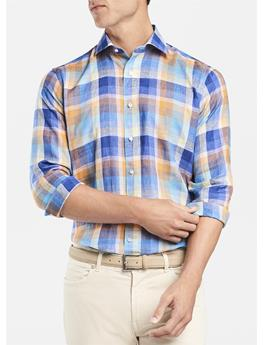 COLLECTION LA JOLLA CHECK SPORT SHIRT
