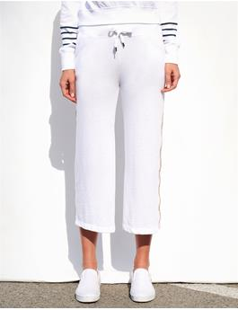 FLARE TRIM SWEATS