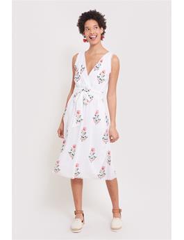ARELLE MADDIE DRESS