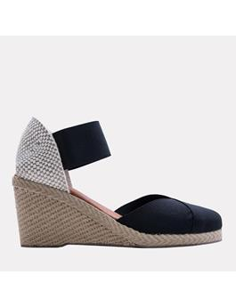 Anouka Mid Suede Sandal
