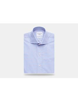 The Pink Prestwick Gingham Dress Shirt