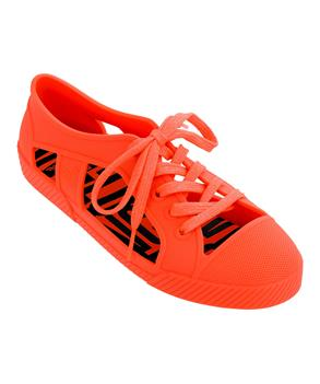 VWA + BRIGHTON SNEAKER Orange