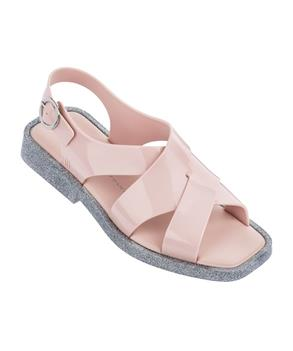MELROSE Light Pink Silver