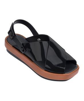 SAUCE SANDAL III Black Brown