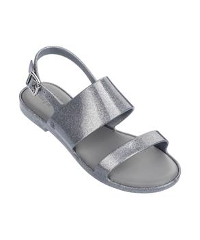 MEL CLASSY Silver Glitter