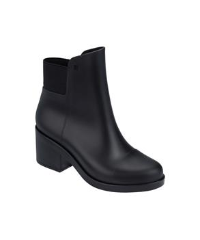 ELASTIC BOOT Black