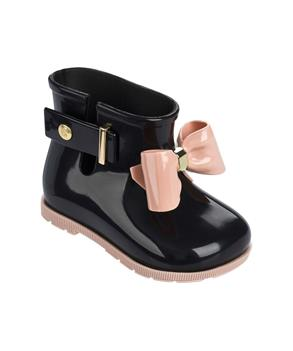 MINI SUGAR RAIN BOW Blk Pink