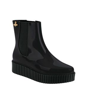 VWA + CHELSEA BOOT Black