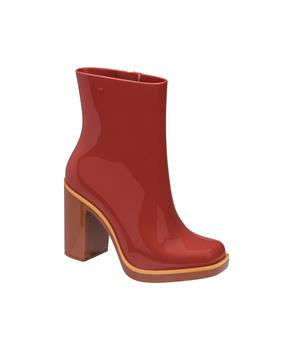 CLASSIC BOOT Red Orange
