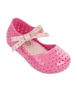 MINI FURADINHA X Pink Candy