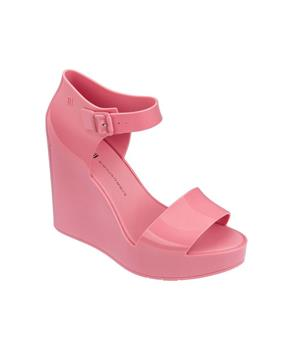 MAR WEDGE Pnk Azalea